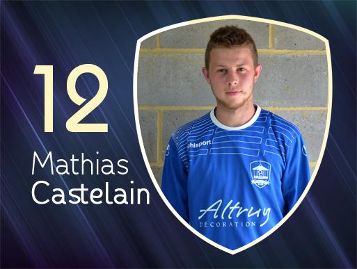 Castelain Mathias
