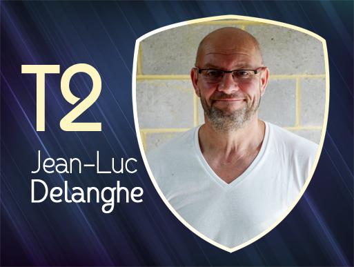 Jean-Luc Delanghe