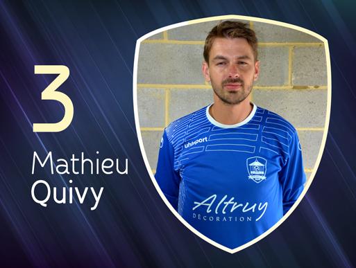 Quivy Mathieu