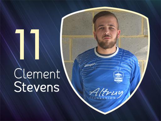 Stevens Clement