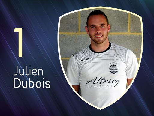 Dubois Julien